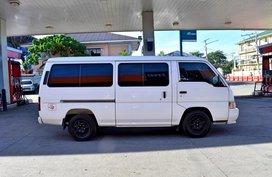 2014 Nissan Urvan for sale