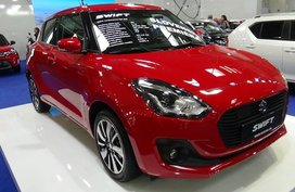 Suzuki Swift 2018 for sale