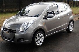 Suzuki Celerio 2013 for sale