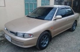 Mitsubishi Lancer 1994MT for sale