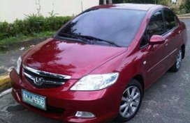2008 Honda City for sale