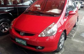 2004 Honda Jazz for sale