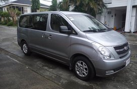 Hyundai Grand Starex 2.5 CRDi GLS 2014 for sale