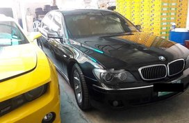 2007 BMW 730D FOR SALE