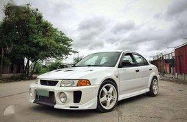 Like new Mitsubishi Lancer Evolution for sale