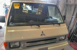 MITSUBISHI L300 FB Exceed 2016 FOR SALE
