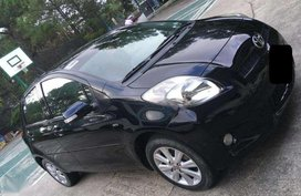 Toyota Yaris 2013 1.5 A/T Casa Maintained