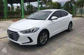 FOR SALE Hyundai Elantra 1.6GL 2016 Model