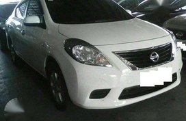 2015 Nissan ALMERA AT PERSONAL USED!