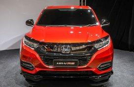 Honda HR-V 2018 facelift is already available in Malaysia