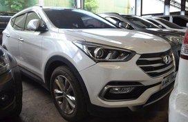 Hyundai Santa Fe GLS 2016 for sale