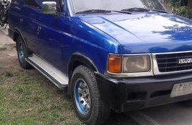 Isuzu HiLander SL 1997 for sale