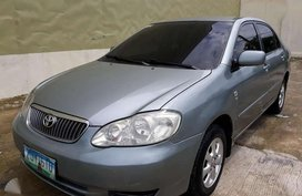 Toyota Corolla Altis 2007 for sale