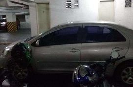 2008 Toyota Vios for sale