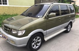Isuzu Crosswind 2001 for sale