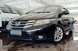 2012 Honda City for sale
