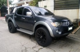2008 Mitsubishi Strada GLS for sale