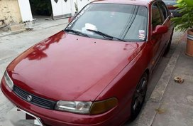Like new Mazda 626 for sale