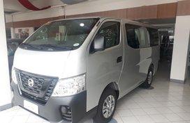 2018 Nissan Urvan NV350 for sale