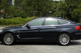 2015 BMW 320D for sale