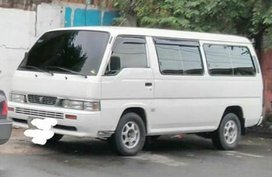 Nissan Urvan 2007 for sale