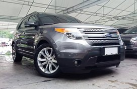 2014 Ford Exploere for sale