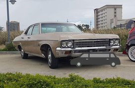 For sale 1970 Chevrolet Impala