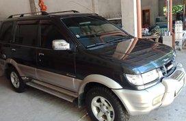 ISUZU CROSSWIND 2004 FOR SALE