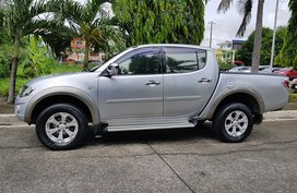 Mitsubishi Strada 2011 for sale