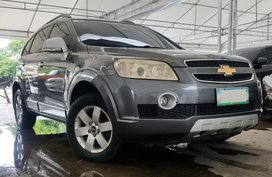 2008 Chevrolet Captiva 4X4 DSL AT AWD For Sale