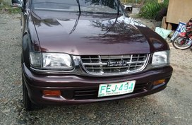 Isuzu Fuego Manual Diesel 2003 For Sale