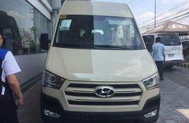 HYUNDAI H350 2018 FOR SALE