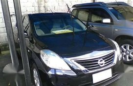 Fresh Nissan Almera 2015 Automatic For Sale