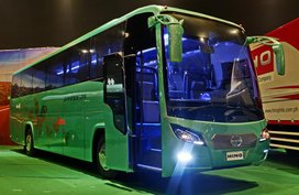 Hino fulfilling its promise with Filipinos, this time in Visayas