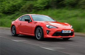 Sure Autoloan Approval  Brand New Toyota 86 For Sale