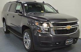2018 Chevrolet Suburban for sale