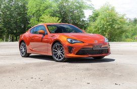 100% Sure Autoloan Approval Toyota 86 Brand New For Sale
