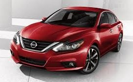 Nissan Altima New Sure Autoloan Approval For Sale