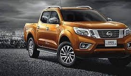 Nissan Navarra New 100% Sure Autoloan Approval For Sale
