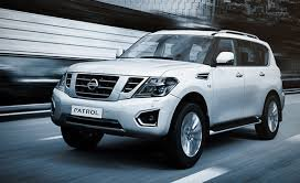 Nissan Patrol Royale New 100% Sure Autoloan Approval For Sale
