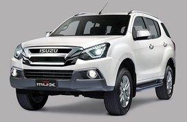 New Isuzu Mu-X Sure Autoloan Approval For Sale
