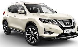 Nissan X-Trail New Sure Autoloan Approval For Sale