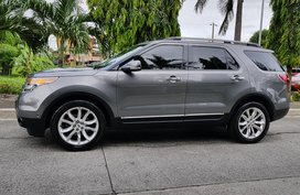 Ford Explorer 2013 3.5 Limited 4x4 For Sale
