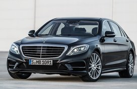 Sure Autoloan Approval New Mercedes-Benz S-Class For Sale