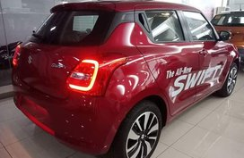 All New Suzuki Swift 1.2L GLX CVT For Sale