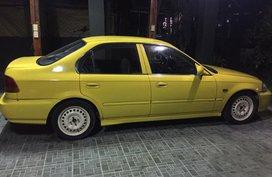 RUSH!! 1996 Honda civic vti vtec for sale