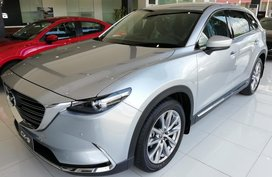 MAZDA CX-9 New LOW DOWN PAYMENT For Sale