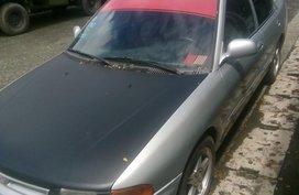 Mitsubishi 1.3 Lancer gl 1995 Silver For Sale