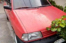 Kia CD5 1993 Red Hatchback For Sale