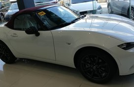 Mazda MX-5 RF Low Down Payment For Sale